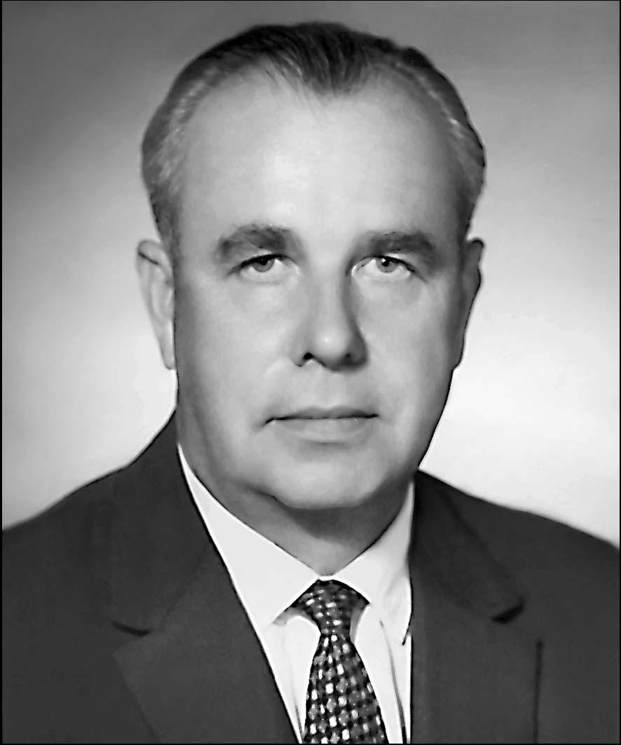 Венгерский химик органик член венгерской ан с 1959